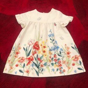 Zara Baby Girl Collection Dress Size2/3